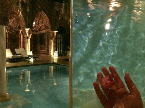La Sultana Marrakech Annika Ziehen Travelettes - 6