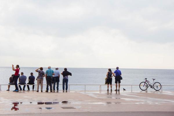 Pop In the City - Nice, Cote d'Azure - Kathi Kamleitner