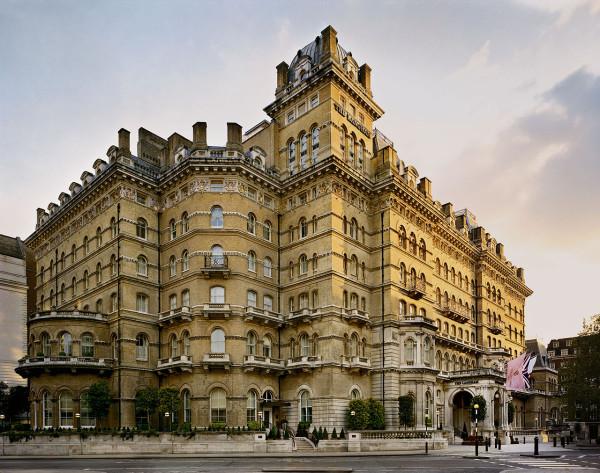 The Langham Hotel london wikipedia