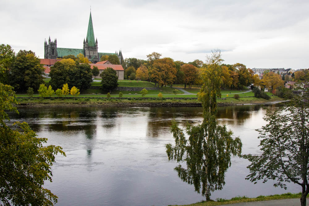 Things to do in Trondheim-8