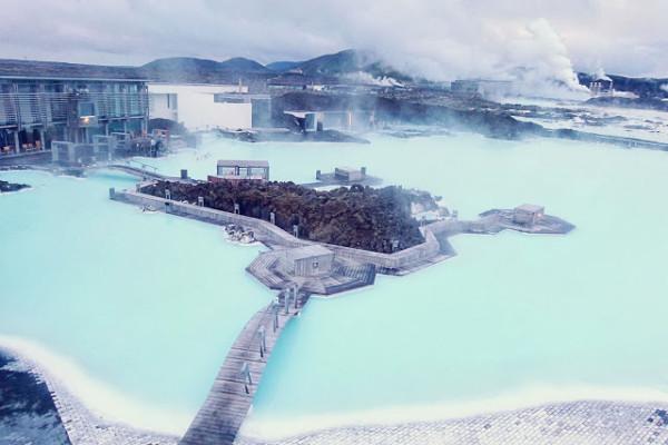 blue lagoon, iceland_Frances M Thompson