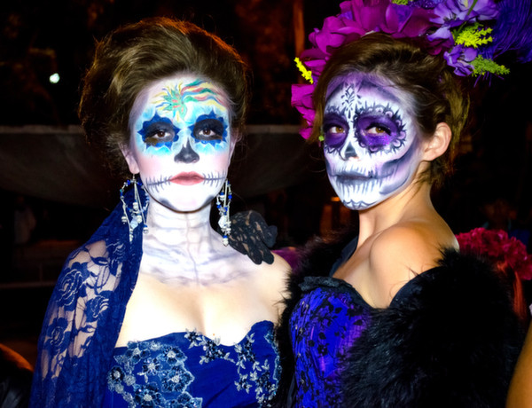 5 Halloween traditions from around the world