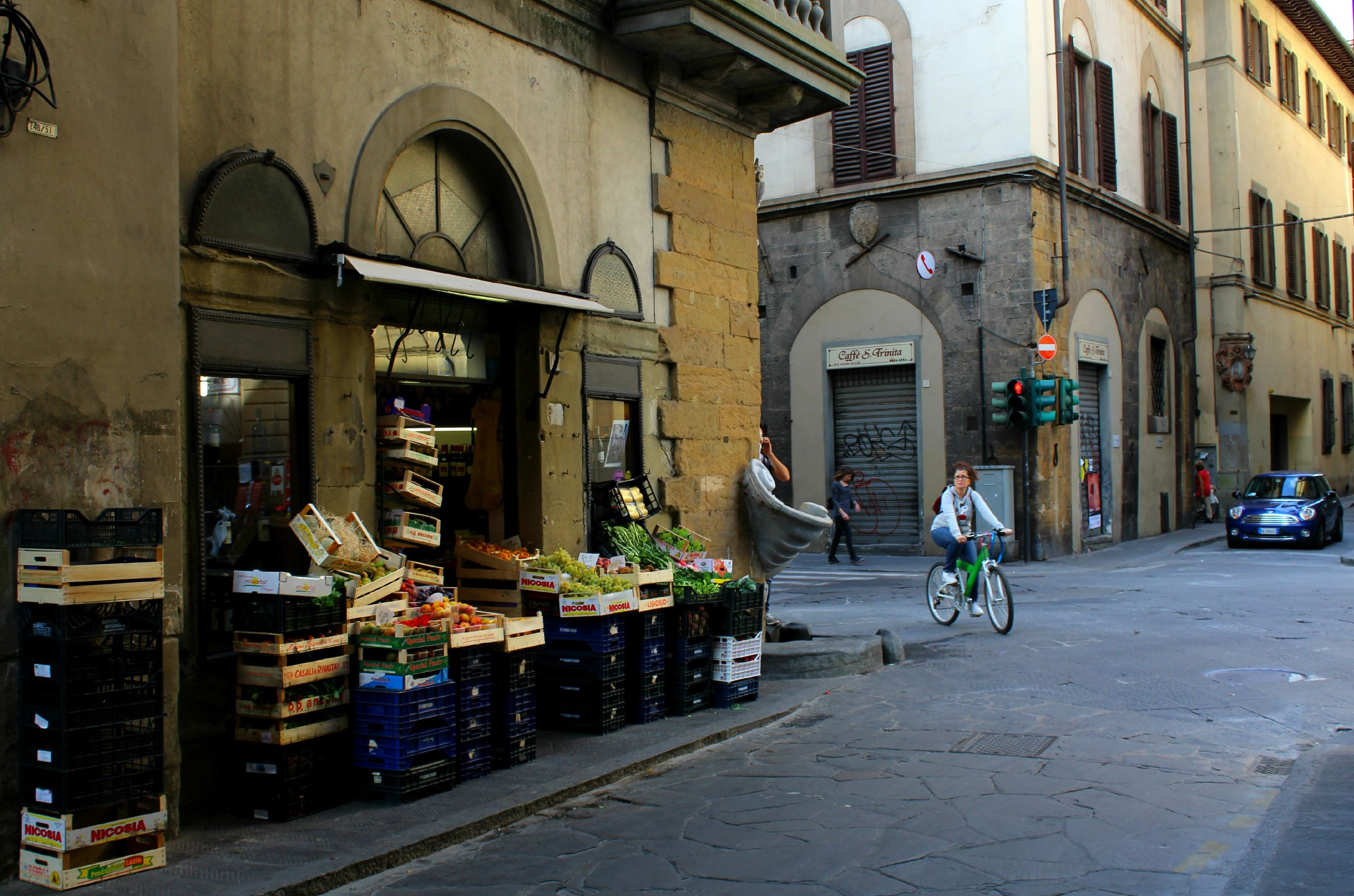 24 Hours in Florence – A Travelettes Guide