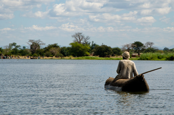 lake malawi - colin carmichael