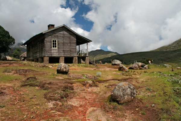 malawi - mulanje mountain 2