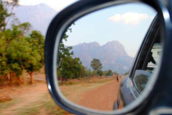 malawi - national park tour