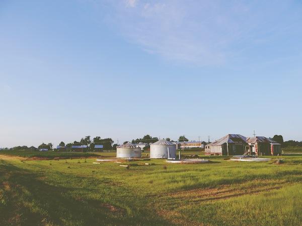 travelettes marie colinet clarksdale mississippi hopson plantation