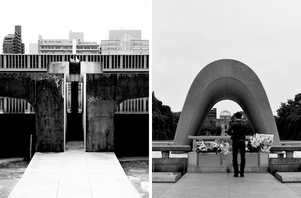travelettes marie colinet japan hiroshima peace memorial