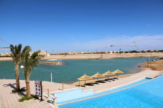 Swim like an Egyptian: Winter Getaway in El Gouna