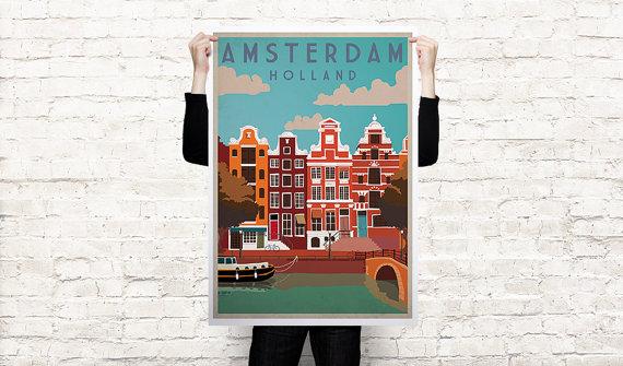 ETSY Wish List - Art Prints
