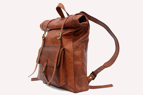 ETSY Wish List - Backpack
