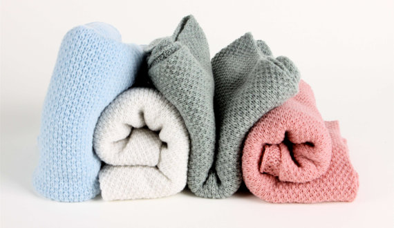 ETSY Wish List - Scarf or Blanket