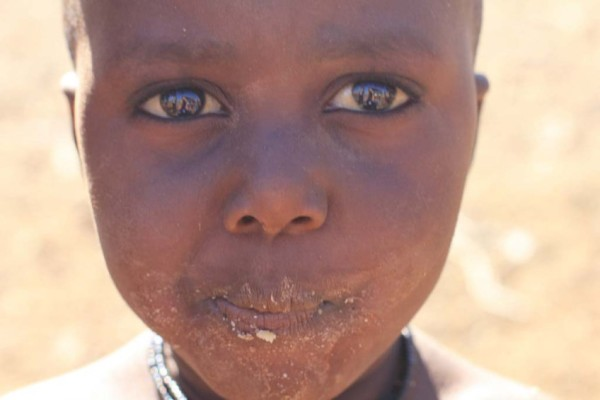 Himba in Namibia - Lesley Carter 9