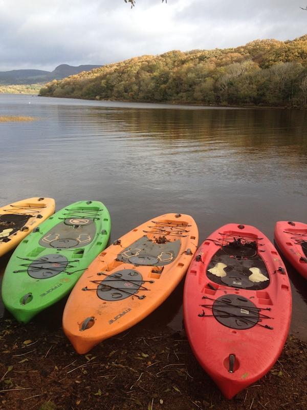 Sligo, Ireland - Elizabeth Rushe - SUPforall boards
