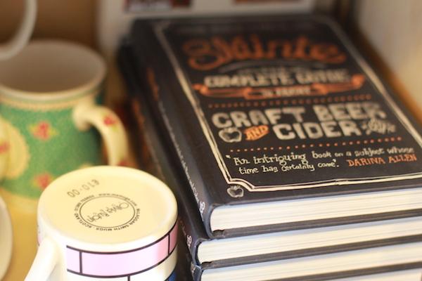 Sligo, Ireland - Elizabeth Rushe - Shells Little Shop Slainte