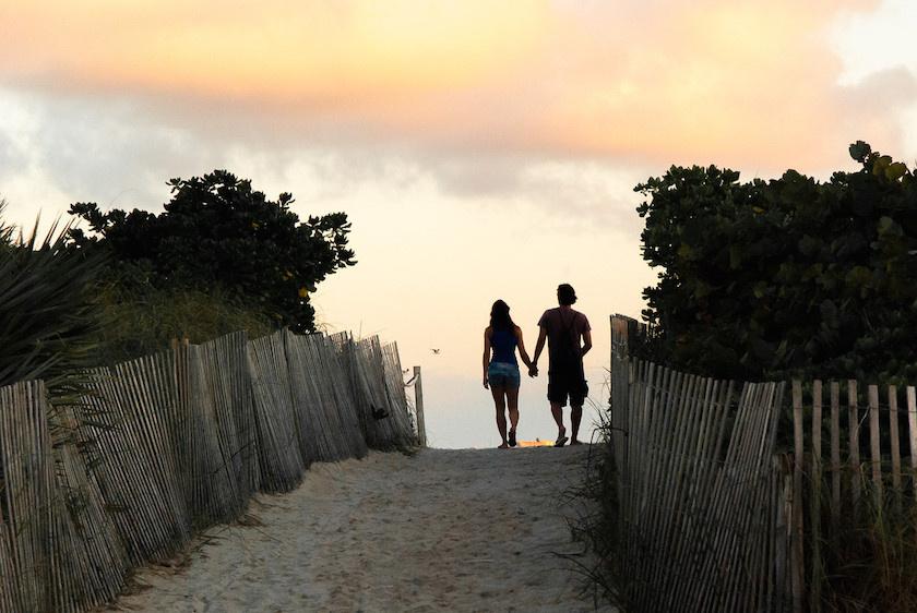 10 US DESTINATIONS TO ESCAPE THE WINTER CHILL - Miami