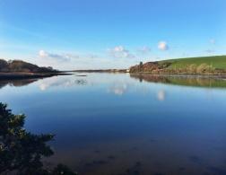 Exploring the Hills of Pembrokeshire Coast National Park, Wales