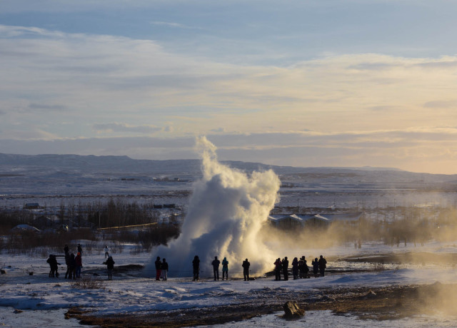 Why to travel Iceland in Winter