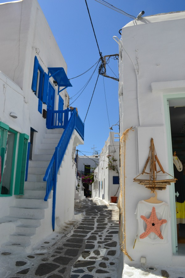 10 Amazing Greek Islands Experiences - Mykonos