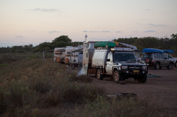 5 Steps to a Great Road Trip in Australia - Luke Redmond