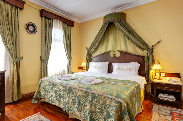 Hotels under €100 - Arena Istanbul 2