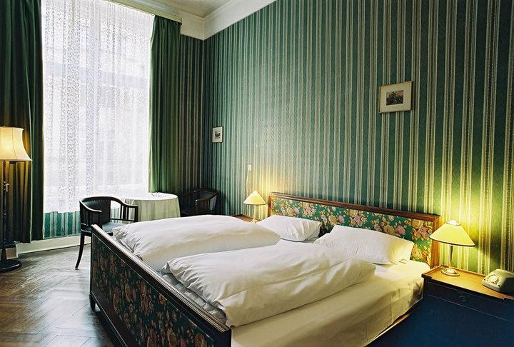 Hotels under €100 - Funk Berlin 3