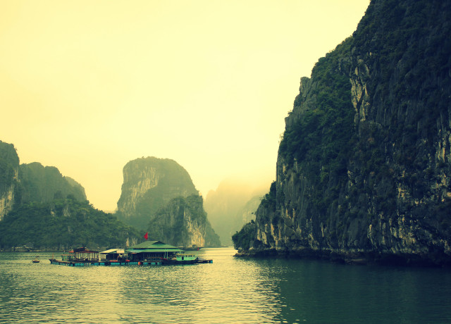 The Travelettes Itinerary: How to travel Vietnam in one month
