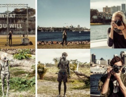 Capturing Love and Travel: The Lens Between Us