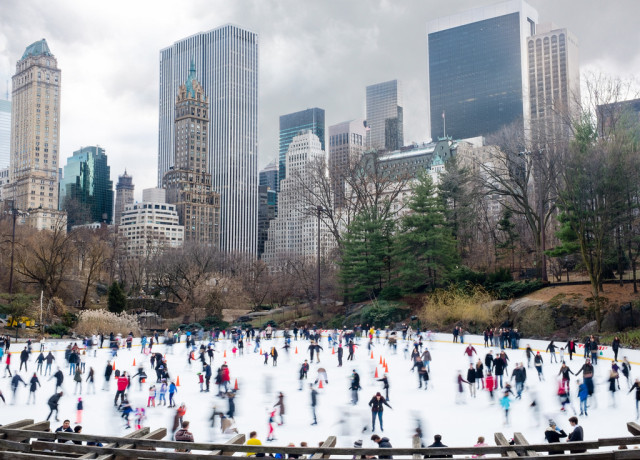 10 things to do in New York City in Winter