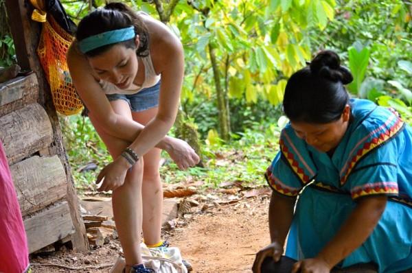 "Exploring the Impact of Tourism with ""Gringo Trails""_Bocas del Toro Panama"