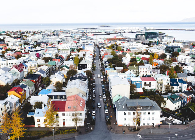 25 cool things to do in Reykjavik