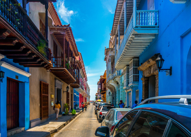 A First Timer's Guide to Cartagena