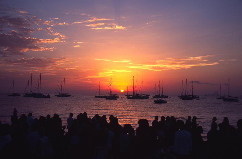 Battle of the Balearics - Ibiza, Formentera, Mallorca, Menorca