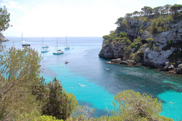 Battle of the Balearics - Majorca vs Menorca 1