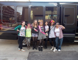 How to throw a Bachelorette party in Charleston
