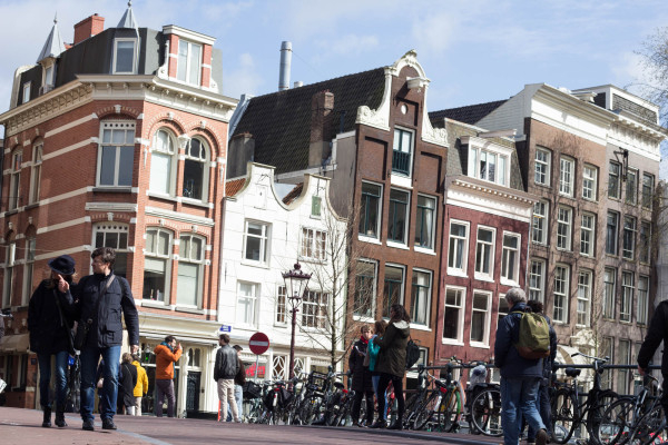 Travelettes Guide to Amsterdam-14