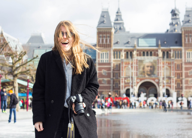 The Travelettes Guide to Amsterdam