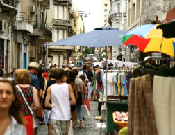 Why markets should always be on your itinerary