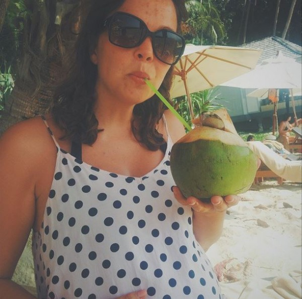 Drinking Coconut Water While Pregnant