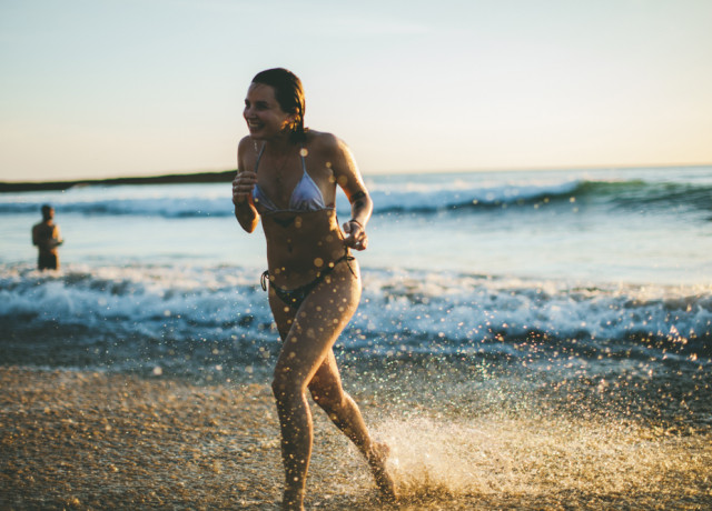 Be a traveler, not a tourist: A conversation with Marianna Jamadi