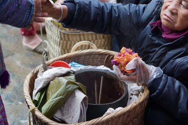 The Sunday market in Bac Ha, Vietnam - Liv Clarke 13
