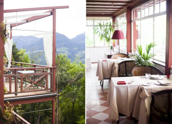 merano restaurant