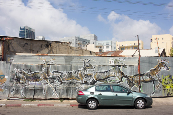 the travelettes guide to tel aviv - kathi kamleitner-23
