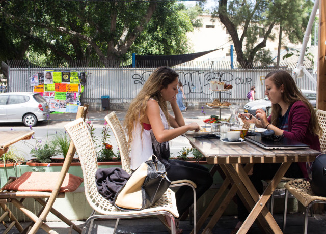 The Travelettes Guide to Tel Aviv