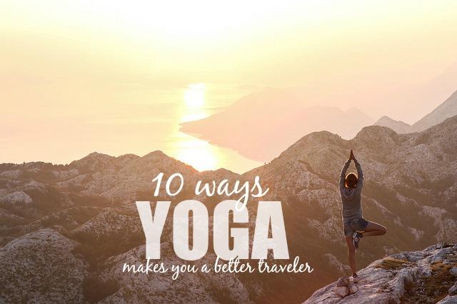 yoga post cover