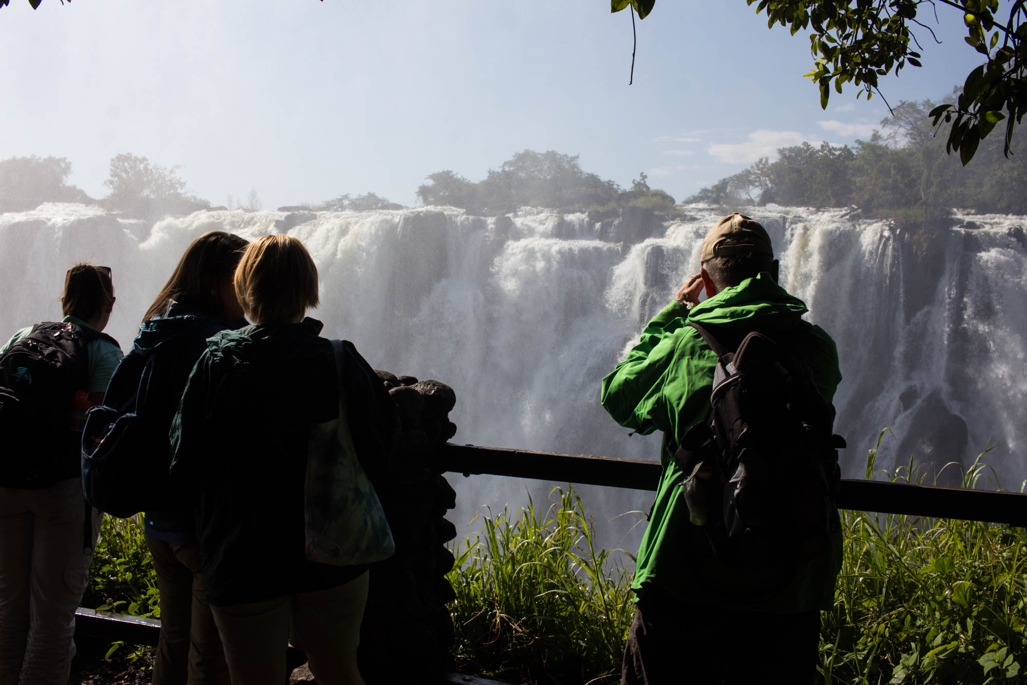 5 things to do at the victoria falls zambia, by kathi kamleitner | travelettes.net