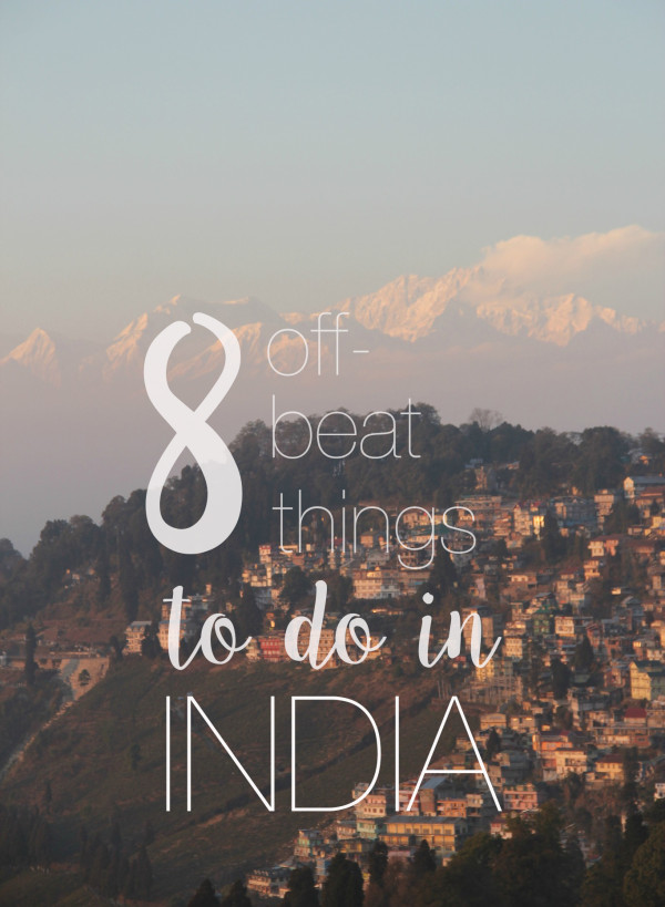 8 off-beat places in India you should not miss Cover 1