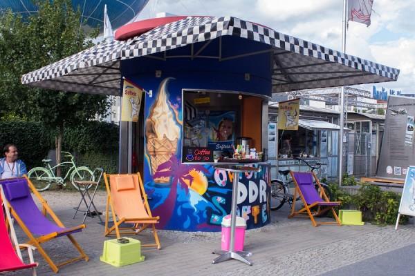 Berlin's 5 best ice-cream parlours, Kathi Kamleitner | Travelettes.net