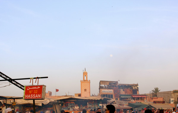 travelettes guide-marrakech-annika ziehen - 11