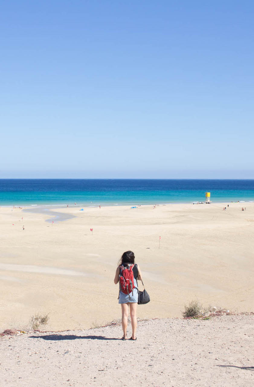 It might sounds like a stereotypical holiday island, but there is more to Fuerteventura than British steakhouses and all-inclusive hotels!